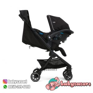 Joie Pact Travel System